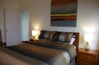 Busselton Bayside Beach House second bedroom