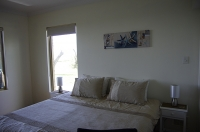 Busselton Bayside Beach House third Bedroom