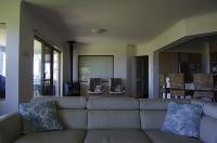 Busselton Bayside Beach House Living Room
