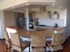Busselton Bayside Beach House kitchen
