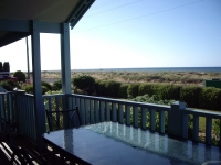 Busselton Bayside Beach House view
